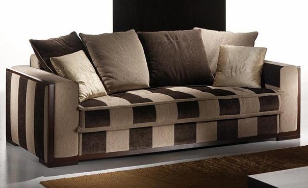 Мягкая мебель фабрики goldconfort италия