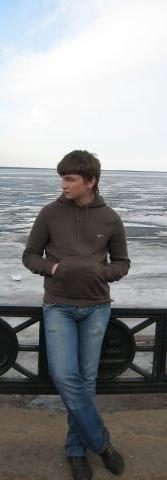 Константин Борисов, 8 сентября 1984, Красноярск, id37639755