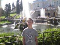Никита Цыганков, 11 июня 1989, Ухта, id47257229