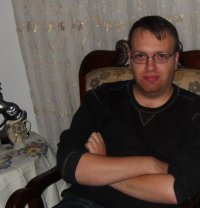 Omar Konsul, 3 августа , Кандалакша, id53295221