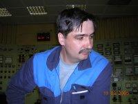 Олег Бабенков, 21 июля , Белово, id54432956