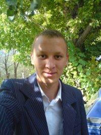 Сергей Комаровских, 9 июня 1992, Саратов, id72518830