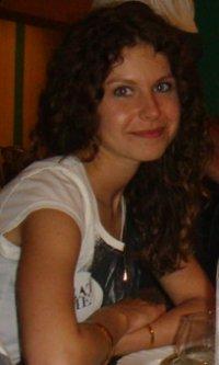 Марина Гарбузова