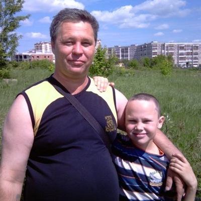 Максим Рычков, 24 августа , Казань, id111700173