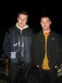 Павел Новиков, 6 ноября , Екатеринбург, id101370880