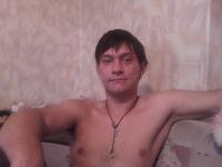 Сергей Клопот, 15 июня , Магнитогорск, id104352284