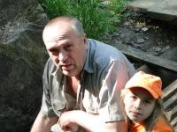 Олег Пивко, 16 апреля 1955, Канск, id113457550