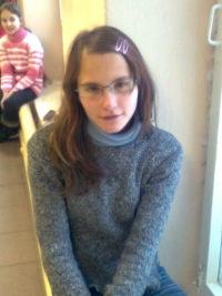 Юлия Морозова, 31 марта 1997, Москва, id122271040