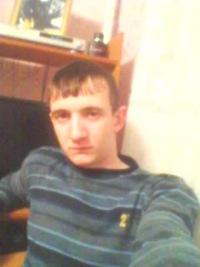 Руслан Бахтеев, 20 ноября 1996, Пенза, id129421343