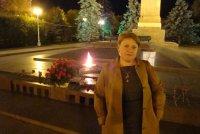 Елена Захарова, 27 декабря 1968, Волгоград, id66209202