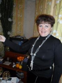 Ирина Филина, 6 ноября 1973, Волгоград, id119312601