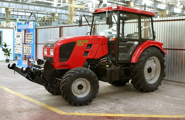 85 объявлений - Продажа б/у тракторов с пробегом, купить.