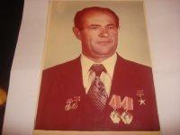 Praha Erebuni, 24 ноября 1992, Москва, id46665120