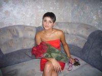 Юлия Калганова, 16 декабря , Новосибирск, id88366867
