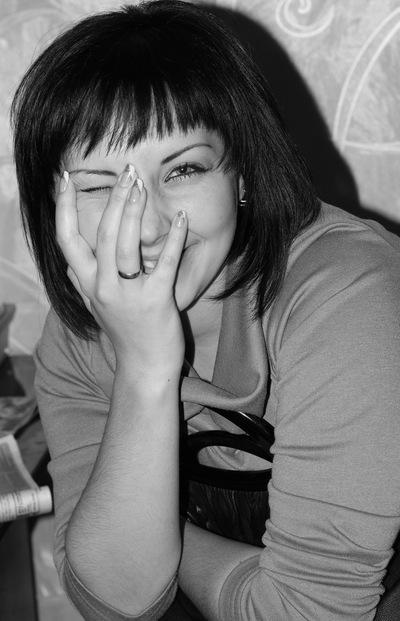 Катюшка Юрасова, 9 апреля 1987, Кинель, id149555685