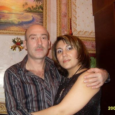 Александр Кривошея, 9 января 1971, Санкт-Петербург, id53439793