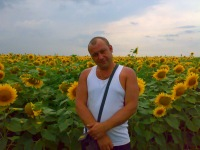 Александр Иванюк, 25 мая 1994, Кривой Рог, id101177556