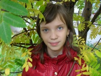 Олеся Шкляр, 25 января , Североморск, id109183868