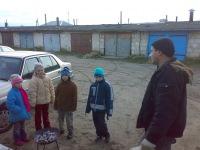 Гогиашвили Бутвиловский, 1 января 1990, Большая Берестовица, id119729118