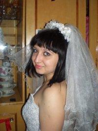 Елена Александровна, 2 апреля 1988, Москва, id31054421