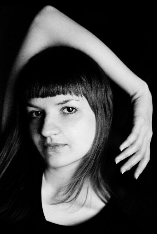 Александра Кабакова, Санкт-Петербург - фото №10