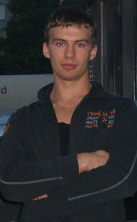 Oleg Kurmiloff, 31 января , Тверь, id54145150