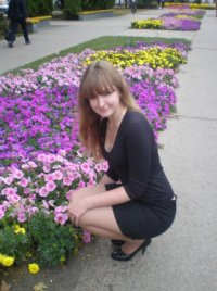 Катя Кузнецова, 15 апреля , Луганск, id61535500