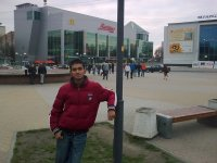 Sumedh Joshi, 30 марта , Рязань, id65639042
