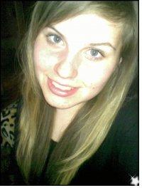 Алина Омельченко, 8 октября 1997, Димитровград, id88761347