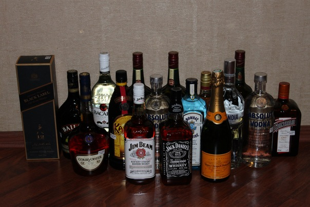 Алкоголь Текила Купить Фри