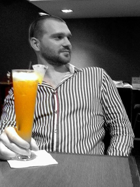 Семен Воронин, 33 года, Санкт-Петербург, Россия. Фото 4