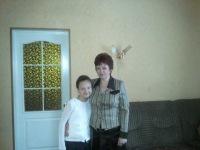 Татьяна Фоменко, 21 мая 1998, Одесса, id111920163