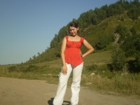 Анастасия Понамарева, id120713309
