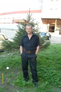 Роман Садилов, 24 мая 1977, Ярославль, id12240993