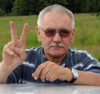Владимир Садовский, 24 июня 1942, Тольятти, id140583736