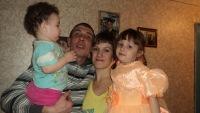 Алексей Куропаткин, 13 февраля 1984, Пенза, id155816610