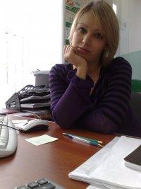 Ольга Михайлова, 3 ноября 1982, Истра, id19628948