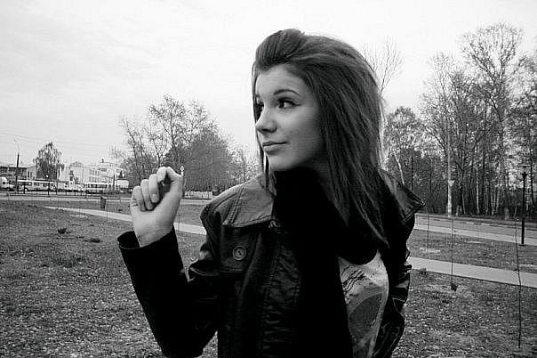 Виктория Васильева | Омск