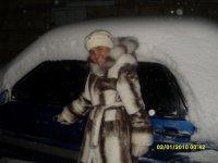 Лилия Сабирова, 25 января 1986, Кировоград, id72821611