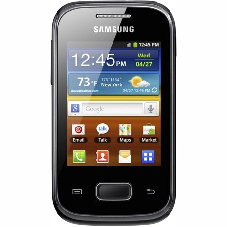 Samsung Galaxy Pocket � ����� ��������� Android-��������