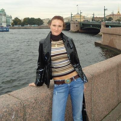 Наталия Ноговицына, 5 августа 1986, Великие Луки, id122105133