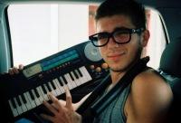 Max Larin, 16 мая 1991, Рязань, id121643706