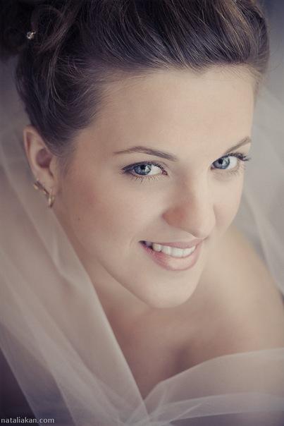 свадебная фотография, Наталья Кан