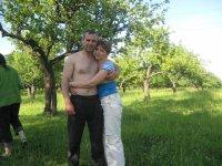 Валентина Полищук, 8 мая 1986, Новая Каховка, id39187801