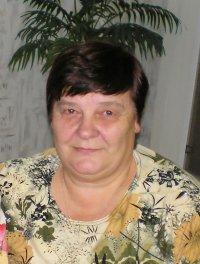 Татьяна Дузенко