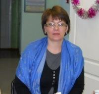 Елена Мерзлякова, 18 февраля 1971, Чайковский, id59164850