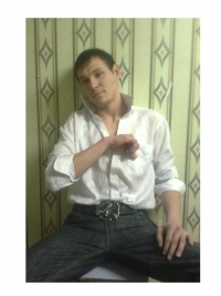 Дмитрий Орлов, 23 августа 1988, Нарьян-Мар, id69717910