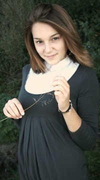 Анастасия Астахова, 26 сентября 1994, Калининград, id86646324