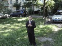 Димон Гаранин, 13 сентября 1995, Калининград, id95555826