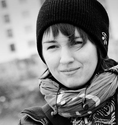 Виктория Стацевич